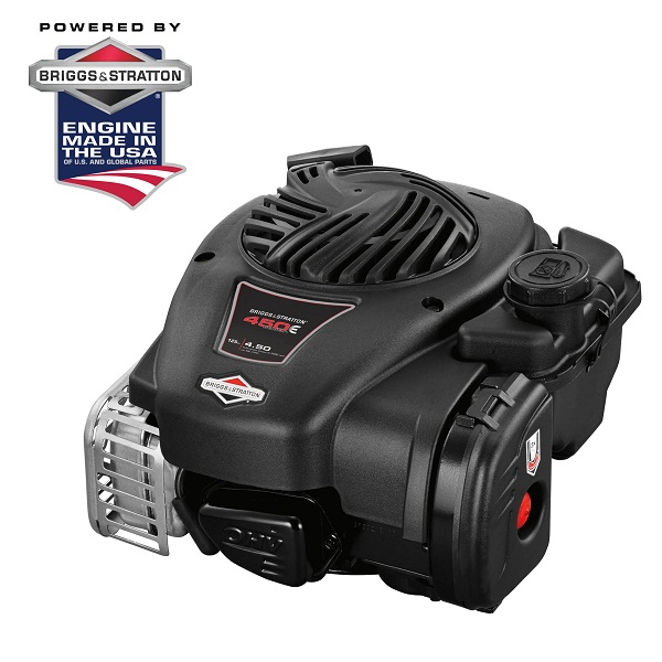 Briggs Stratton 450e 125cc Ohv Vertical Engine