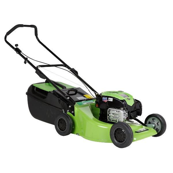 Lawnmaster 500 Alloy Wide Cut 725EX Mulch & Catch Lawn Mower