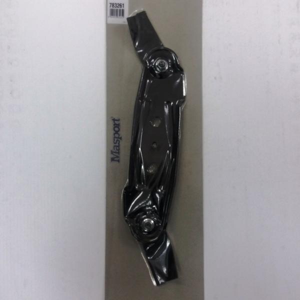 Masport 783261 460mm Blade Carrier C W Blades