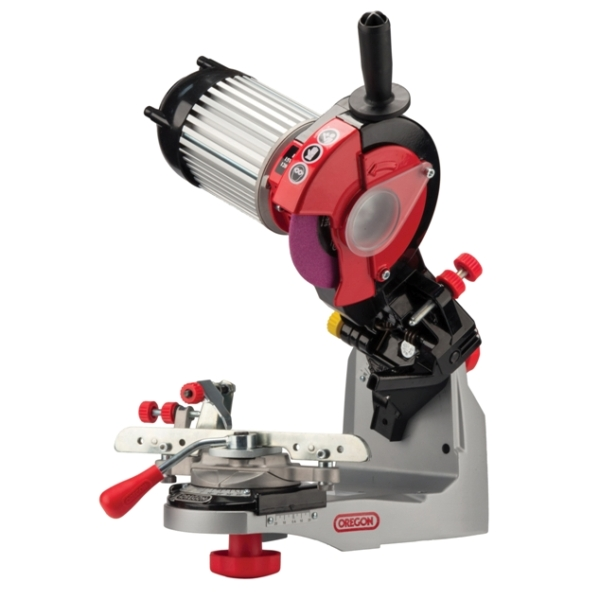 oregon 520-230a professional chainsaw grinder