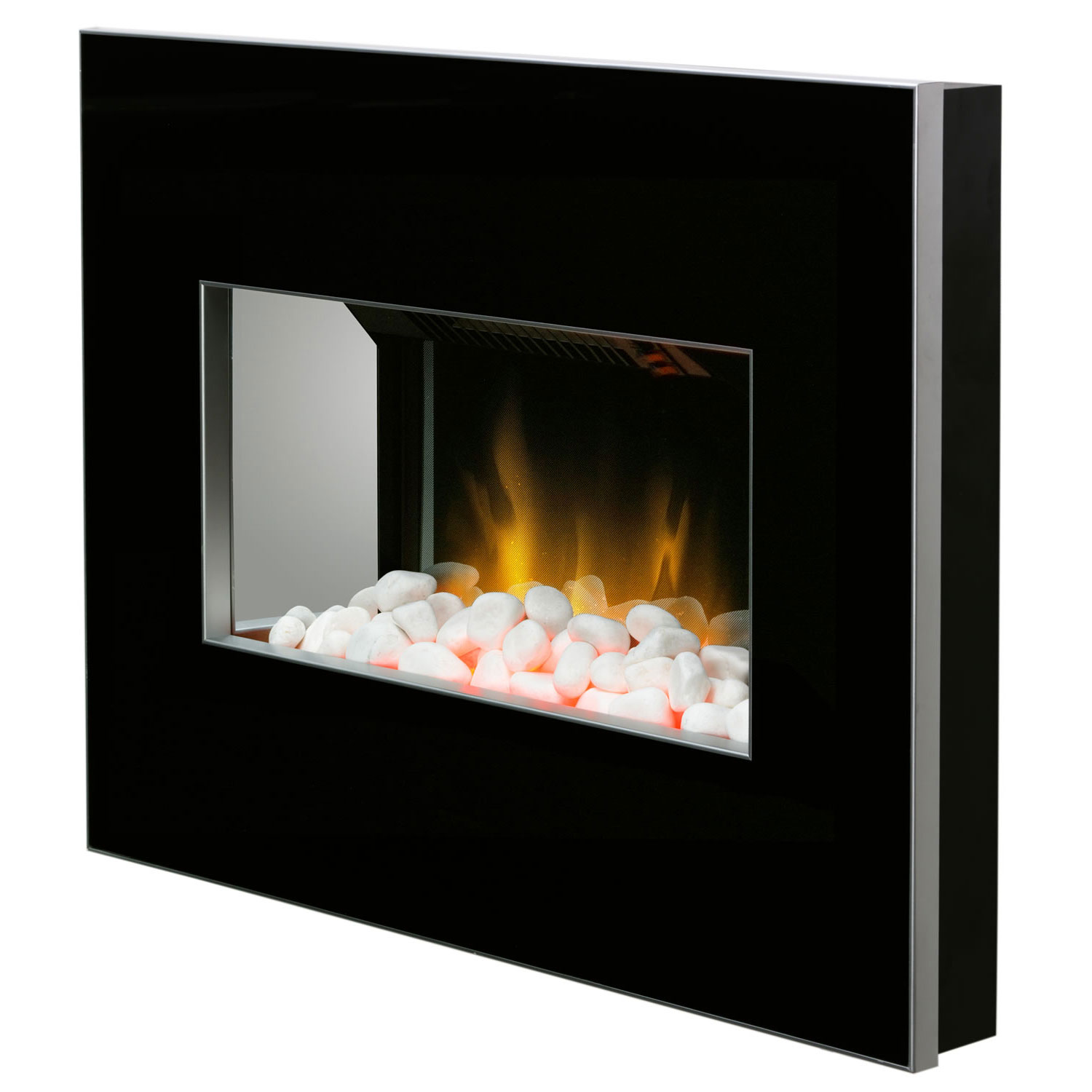 Dimplex Clova Flame Effect Electric Fire