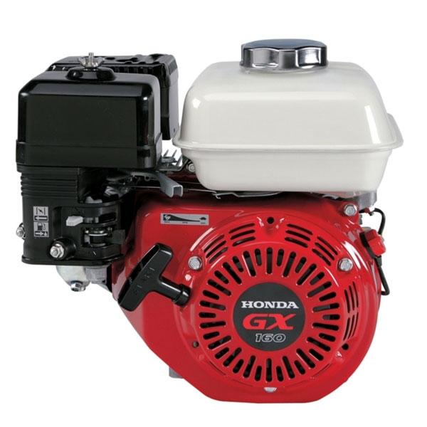 Honda Gx160ut2qxu Horizontal Shaft Engine