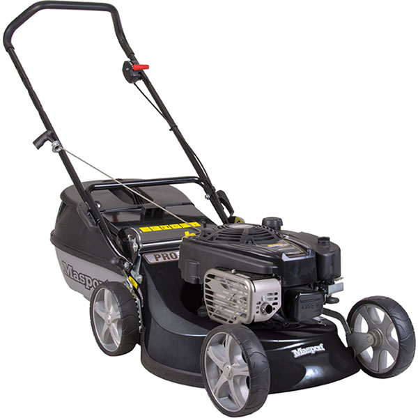 Masport Prosmart 850al 19 Quot Mulch And Catch Lawn Mower