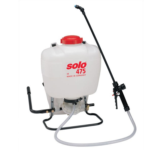 Solo 475 Commercial Backpack Sprayer