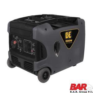 BE G3500i-R Hush 3.5kVA Inverter