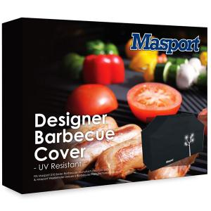 Masport 210 Series Deluxe BBQ Cover
