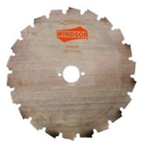 Brushcutter Scrub or Brush Blade – EIA-225mm 24T