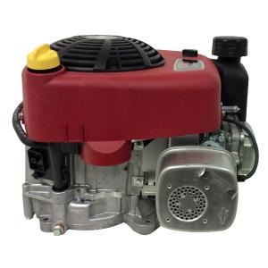 Briggs & Stratton 10.5hp Vertical Engine – Electric and Pull Start