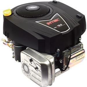 Briggs & Stratton 19.0hp Intek Vertical Engine – Electric Start