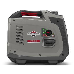 Briggs & Stratton P2400 Powersmart 2.4kVA Inverter Generator