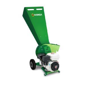 Hansa C4 Brush Chipper Shredder - GP160