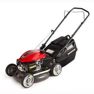 Honda HRU19M2PKU Mulch and Catch Lawn Mower