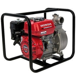 Honda WB20XT 2.0