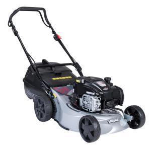 Masport 575AL Instart Push Button Start Self Drive Lawn Mower