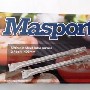 Masport 759345 304 Stainless Steel BBQ Burner kit (2)