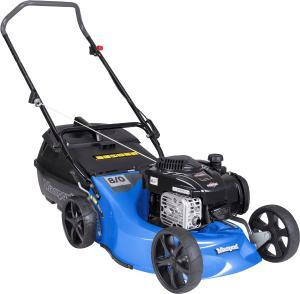 Masport 8/0 500E Mulch and Catch Lawn Mower