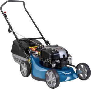 Masport Prosmart 750AL DOV Mulch and Catch Lawn Mower