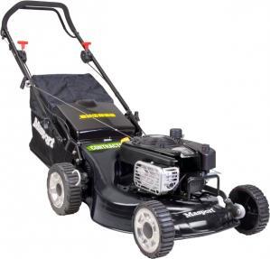 Masport Contractor Self Drive 3'n1 Lawnmower - Kawasaki Engine