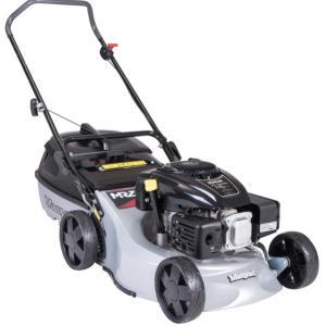Masport MRZ S18 Alloy Mulch & Catch Lawn Mower