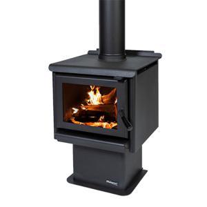 Masport R1200P Clean Air Wood Fire