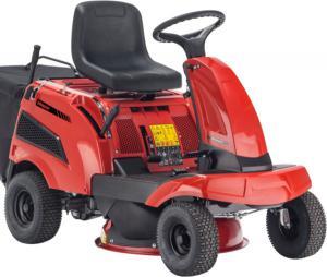 Masport R7-65.8 Compact Catching Rider Mower