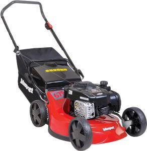 Masport Prosmart S19 675AL 3'n1 Lawn Mower