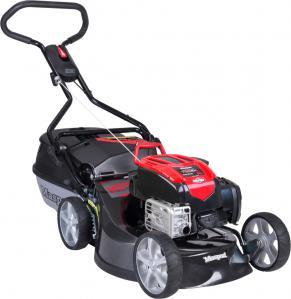 Masport Genius S19 MSV 4'n1 Mulch and Catch Lawn Mower with Chipper