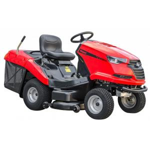 Masport S220 102HD Elite Catcher Rider Mower