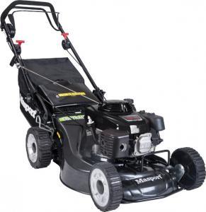 Masport Contractor Self Drive 3'n1 Lawnmower - Honda GXV160
