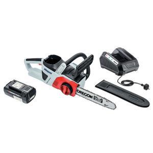 Masport Energy Flex 42v Cordless Chainsaw Kit