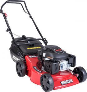 Morrison Boxer 2n1 Self Propelled Lawn Mower
