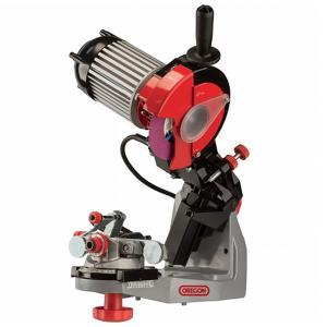 Oregon 620-230A Professional Chain Saw Grinder c/w Hydraulic Assist