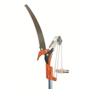 PILLAR TOOLS® 7114 3.0m Telescopic Pole Lopper with Saw Blade