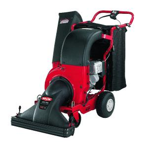 Rover CSV206 Outdoor Vacuum including Chipper