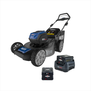 Victa 82V Cordless Lawn Mower inc Battery & Charger
