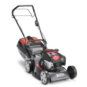 Victa Mustang S/P Self Drive Mulch and Catch Lawn Mower