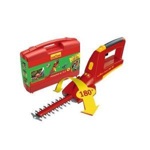 Wolf Garten ACCU Power BS80-Plus Cordless Hedge Shear Kit
