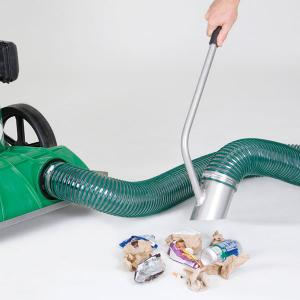 Billy Goat KV Series Vacuum Hose Kit