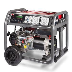 Briggs & Stratton Elite 9500/7000 Electric Starting Generator