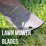 Spare Parts And Accessories Lawn Mowers
