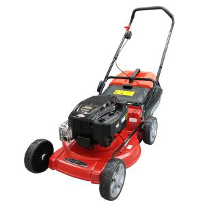 Cyclone CL850AM OHV Alloy Mulch and Catch Lawn Mower