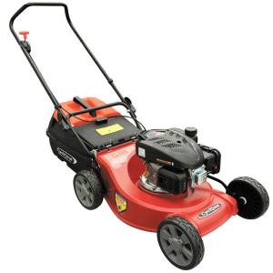 Cyclone CL48A OHV Cut and Catch Lawn Mower