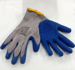 Schuller Garden Gloves - Nitrile Palm - XL size - 12pr Bulk Pack