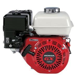 Honda GX160UT2LX2 Horizontal Shaft Engine
