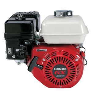 Honda GX200UTLX4 Horizontal Shaft Engine