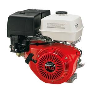 Honda GX340K1QX Horizontal Shaft Engine