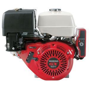 Honda GX390UT2QXE8 Horizontal Shaft Engine