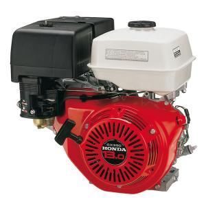 Honda GX390UT2QXU Horizontal Shaft Engine