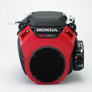 Honda GX630RHQZB3 Horizontal Shaft V-Twin Engine