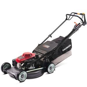 Honda HRJ216-K2-M Professional Self-Drive Lawn Mower